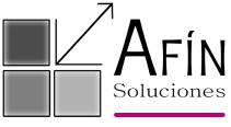 Afin Soluciones Logo